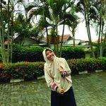 Zahrotun Nafisah
