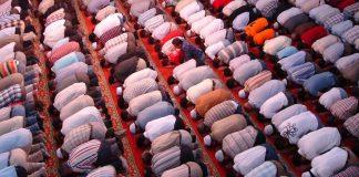 Sabda Nabi Tentang Perumpamaan Shalat Lima Waktu
