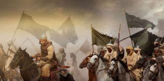 Sejarah Perang Fujjar
