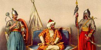 Raja Salih