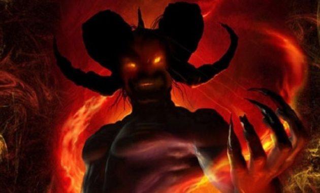 Lima Anak Iblis dan Tugas Pokoknya