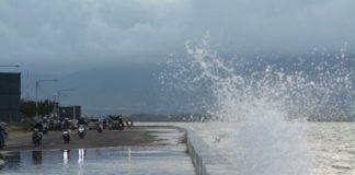 Refleksi Bencana Tsunami dan Surat Luqman Ayat 31