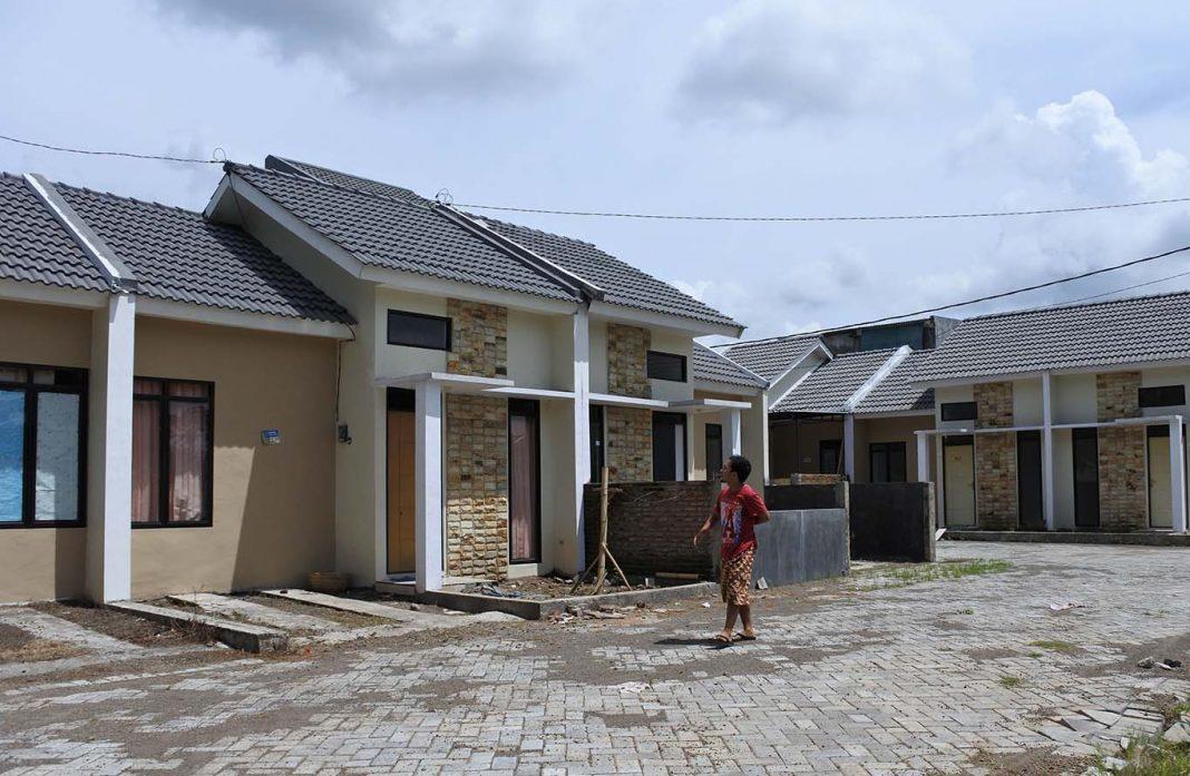selamatan rumah baru