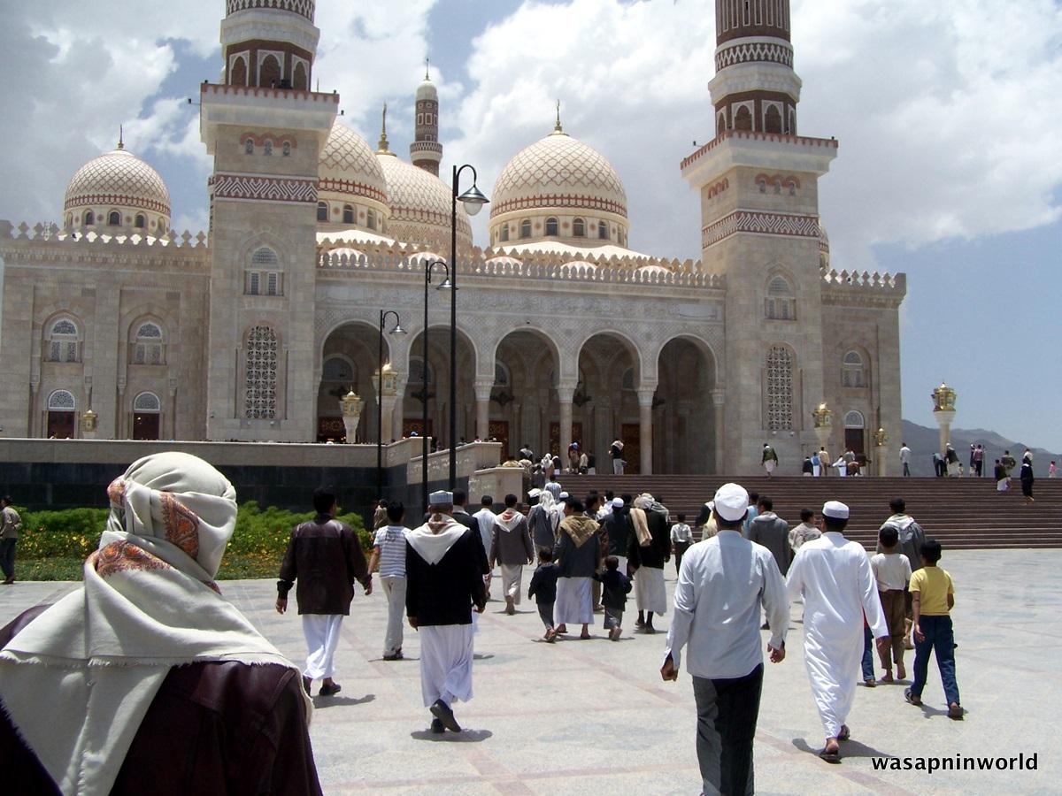 Ini Lima Kejadian Penting Pada Hari Jumat Bincang Syariah