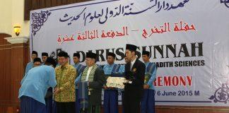 Darus Sunnah: Pesantren Pencetak Ahli Hadis Indonesia