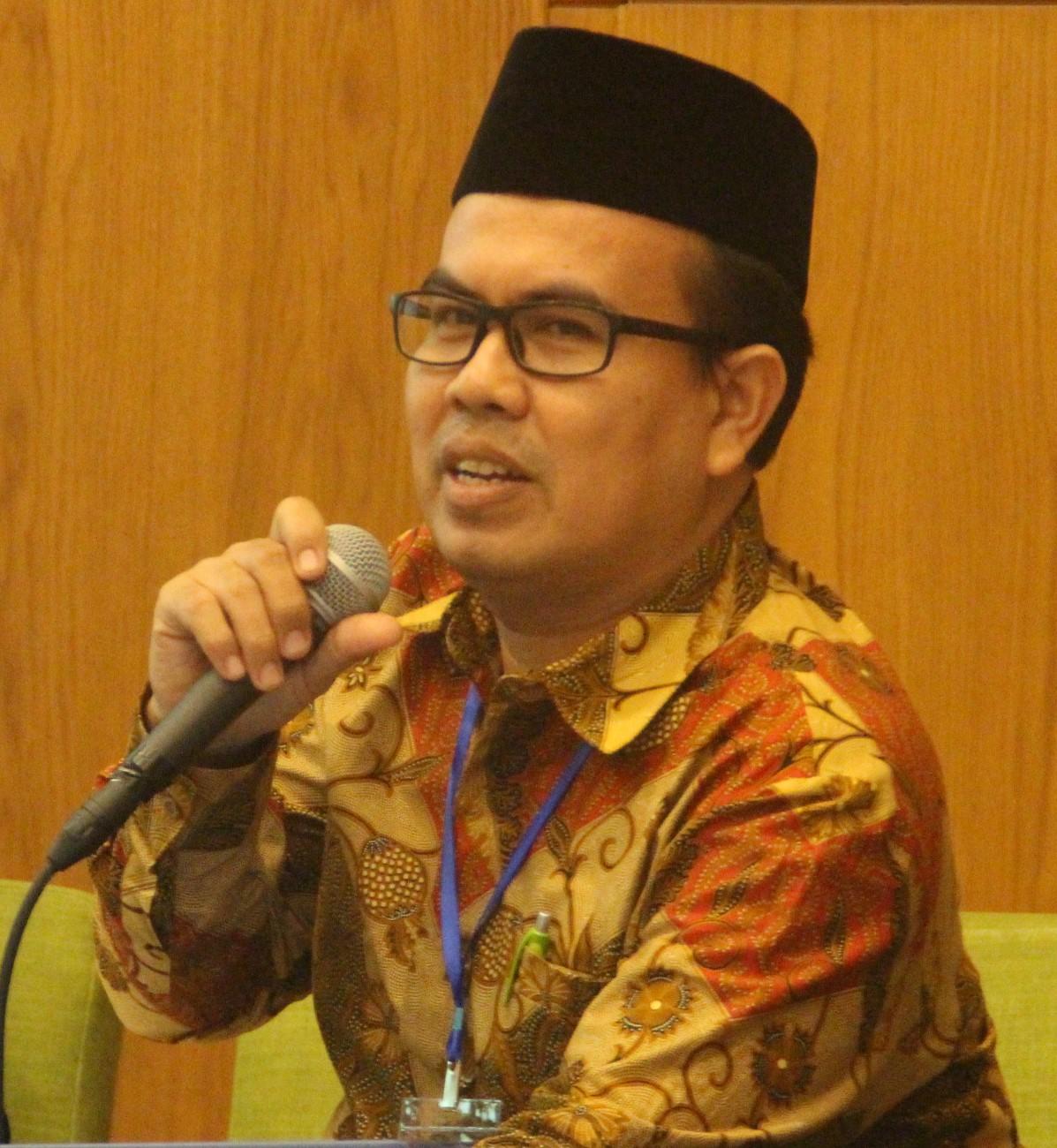 Hamdani, Ph.D.