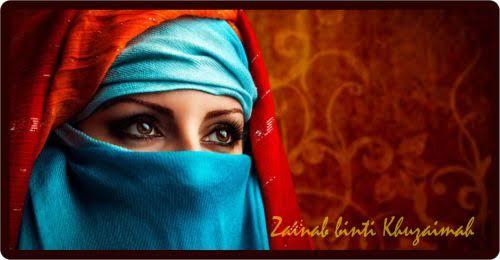 Biografi Zainab: Putri Sulung Rasulullah dan Khadijah