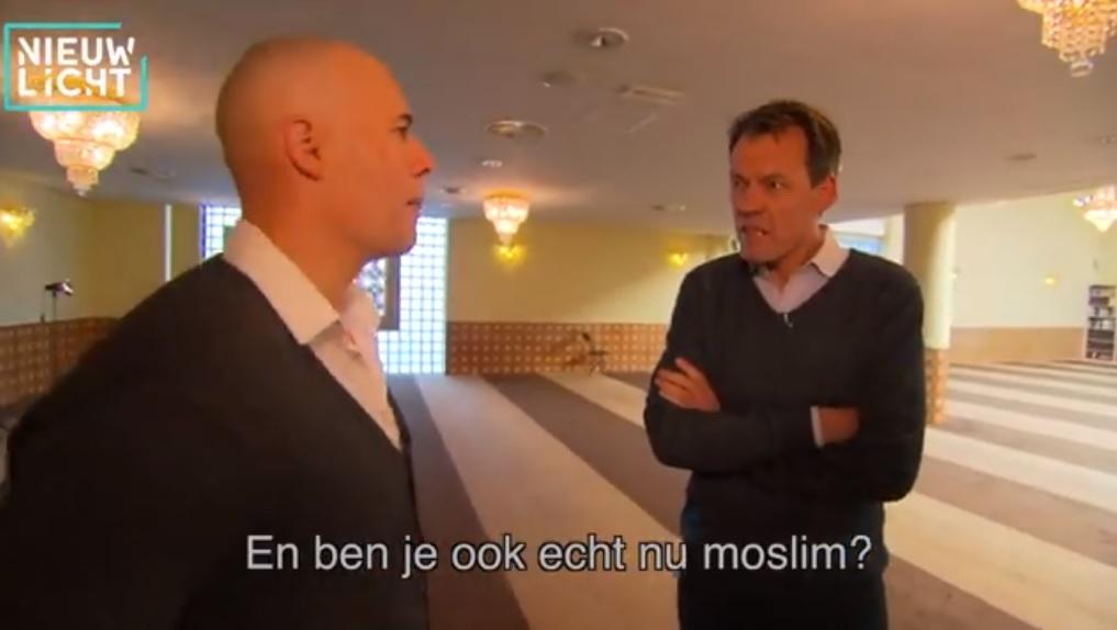 Joram van Klaveren