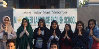 Mother Language English School