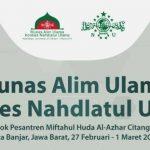 Munas Alim Ulama