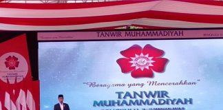 Tanwir Muhammadiyah