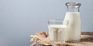 susu hewan yang haram dimakan