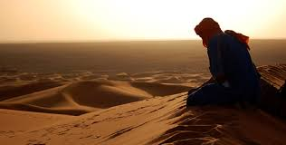 Sejarah Nabi Muhammad: Perjalanan Pertama ke Negeri Syam