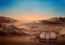 budaya Arab dalam hadis