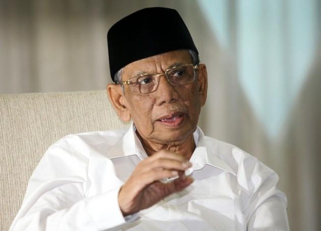 K.H. Hasyim Muzadi