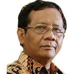 Prof. Dr. Mahfud MD
