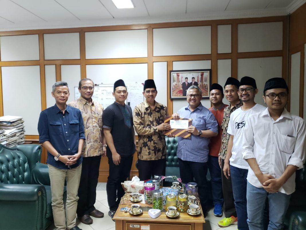 relasi Indonesia-Tiongkok