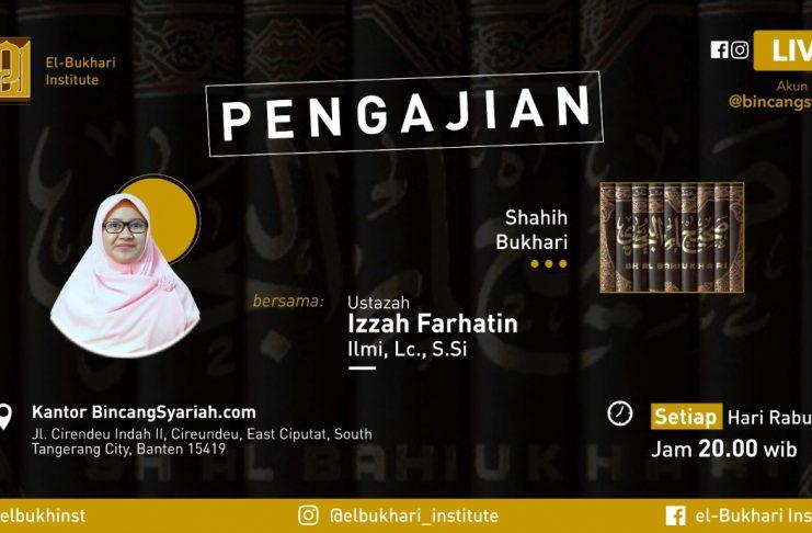 pengajian Shahih al-Bukhari