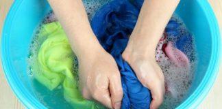 doa khusus mencuci pakaian