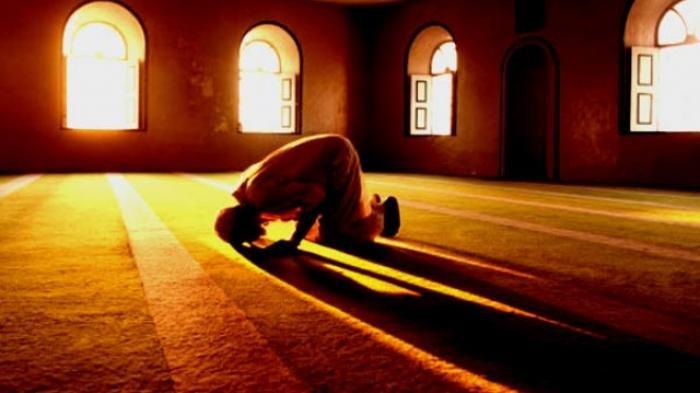 Cara Kita Mengimani Sifat Bashar Allah swt.