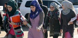 hukum melepas hijab