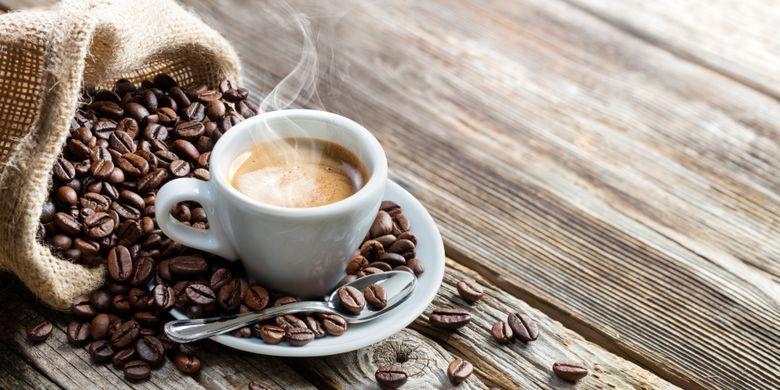 jejak kopi