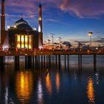 Ummu Mahjan, Marbot Masjid di Masa Rasulullah
