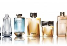 Parfume Cologne