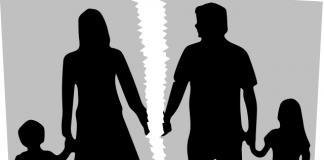 Humor: Menceraikan Lima Orang Wanita dalam Sehari