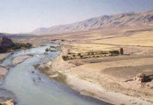 sungai eufrat mengering, benarkah tanda kiamat?