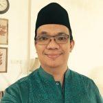 Prof. Dr. Nadirsyah Hosen