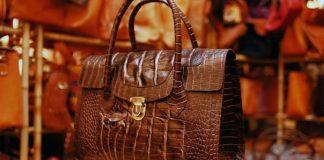 hukum jual beli tas kulit ular, buaya, macan