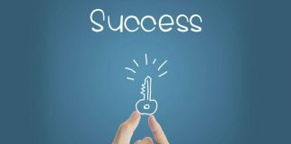 kunci keberhasilan