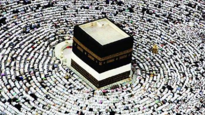 Perbaikan Ka'bah dan Kebijakan Muhammad Pra Kenabian