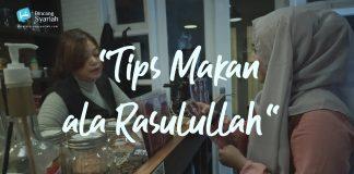 tips makan