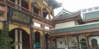 Masjid Huangcheng