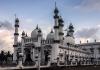 Hukum Membangun Masjid dengan Harta Zakat