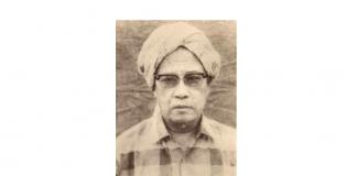 K.H. Raden Makmum Nawawi