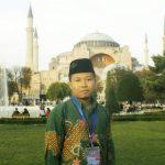 Muhammad Taufiq Ahaz