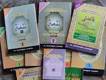 Sejarah Lahirnya Metode Amtsilati: Cara Cepat Membaca Kitab Kuning