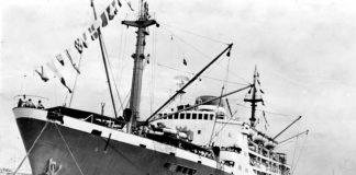 kapal laut haji
