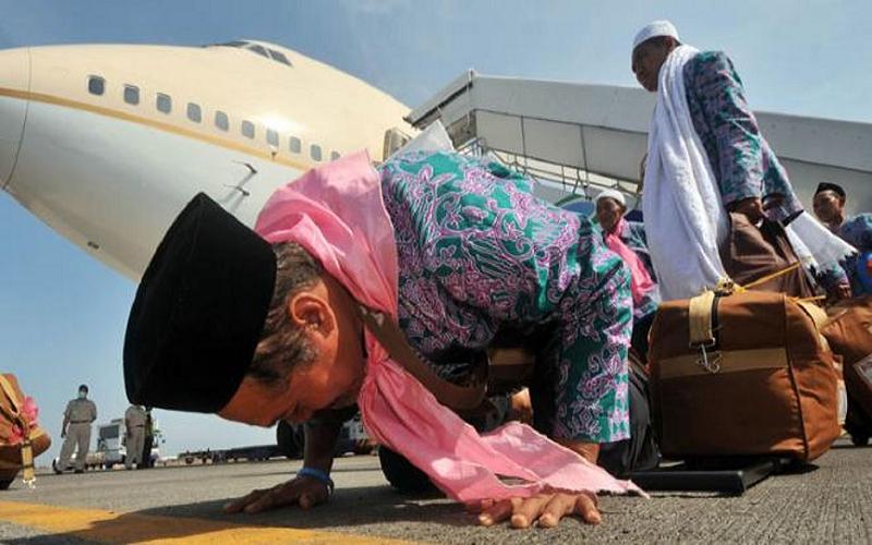 Sejarah Haji