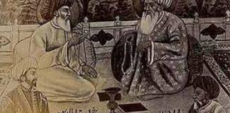 Syekh Ibnu Athaillah