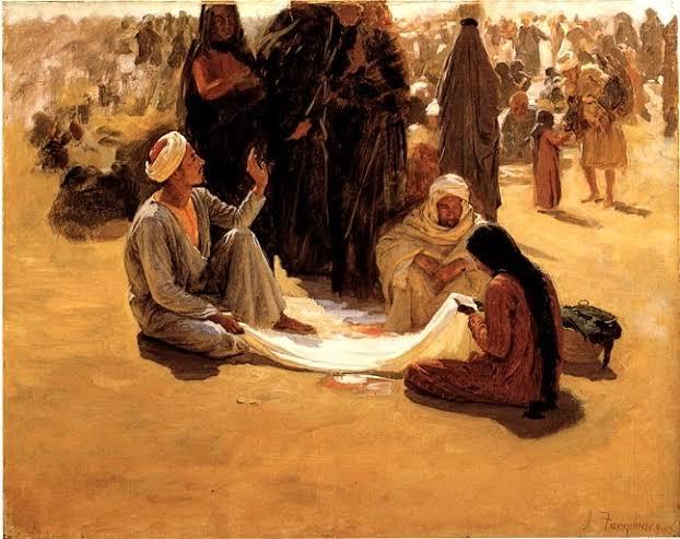 tsabit al-Bunani