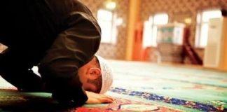 mengakhirkan shalat sunnah qabliyah