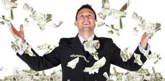 kekayaan yang bermanfaat