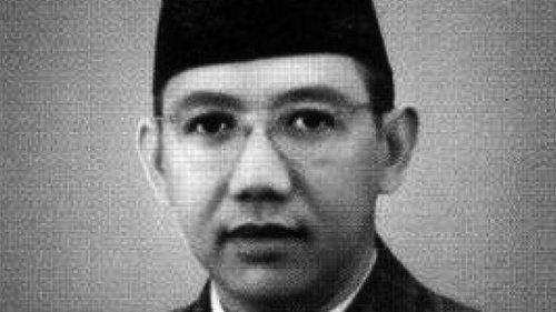 Wahid Hasyim; Pemersatu Agama dan Nasionalisme