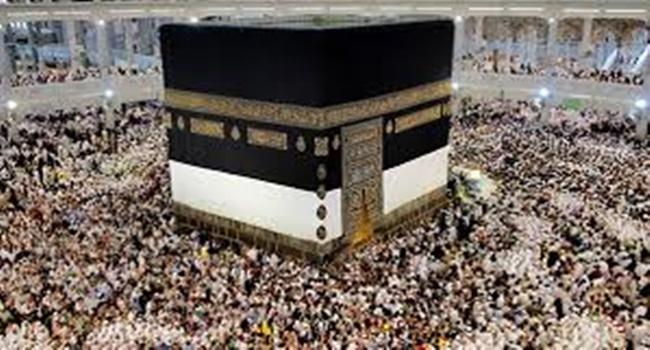 Meraih Predikat Haji Mabrur