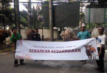 Nusantara Berkurban