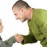menghormati orang tua